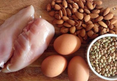 Protein Balance and Variety